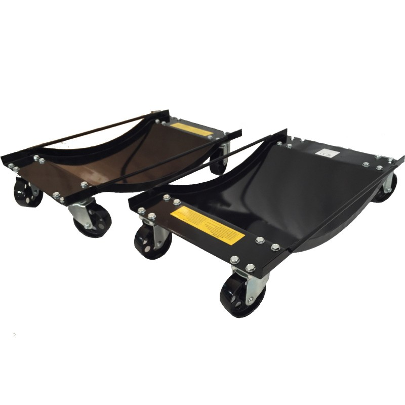 Chariot-manutention-voiture-450KG-dolly-wheel