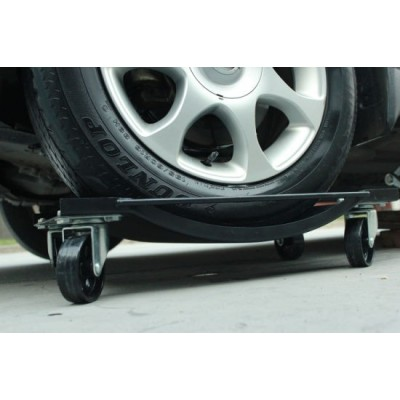 Chariot deplacement-voiture-Dolly-wheel-450KG
