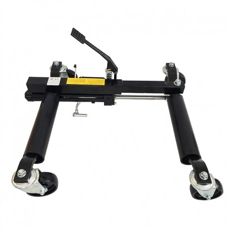 Chariot deplacement voiture, Go jack hydraulique Dolly Jack - 1 chariot 680KG