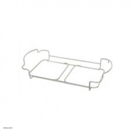 Support Tray medical DIN pour ELMA S150